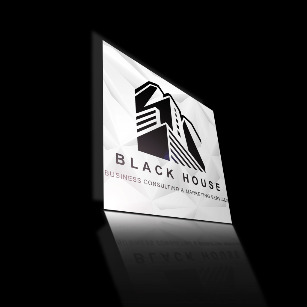 Black House Marketing