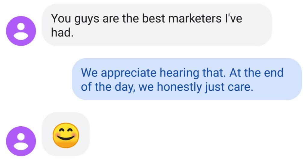 Black House Marketing Inc